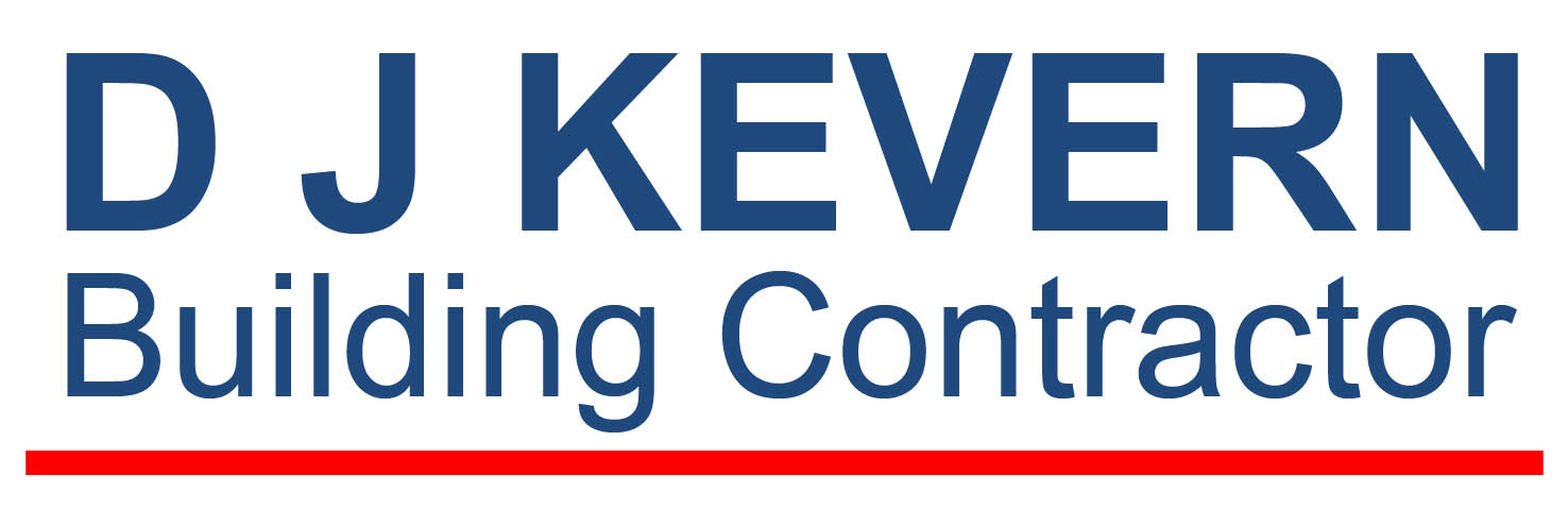 D J Kevern your local builder, working across the South West Cornwall area